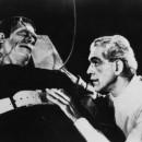 Corpo de Frankstein no Teatro de Manaus