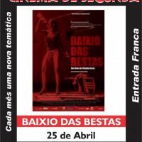 Cinema de Segunda (25/04/11)