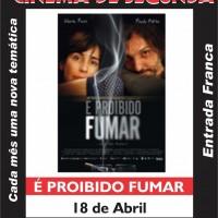 Cinema de Segunda (18/04/11)
