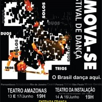 Cartaz do MOVA-SE 2012
