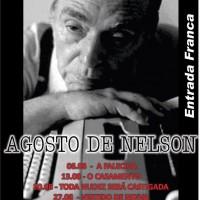 Agosto de Nelson