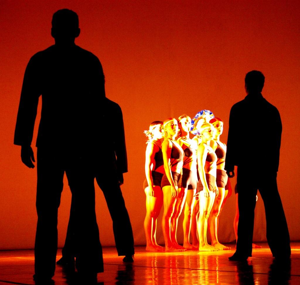 Arte, experimentação, pesquisas interdisciplinares e a dança