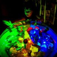 Museu dos Brinquedos : Aula de História com brinquedos