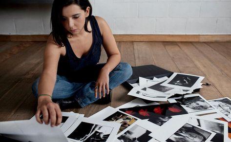 Priscila Prade é especializada em teatro, beleza e retratos (Divulgação)