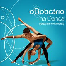 Boticário na Dança
