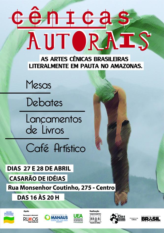 Cênicas Autorais 2015