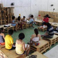 'Quebras' propõe troca de experiências no debate sobre literatura, em Manaus