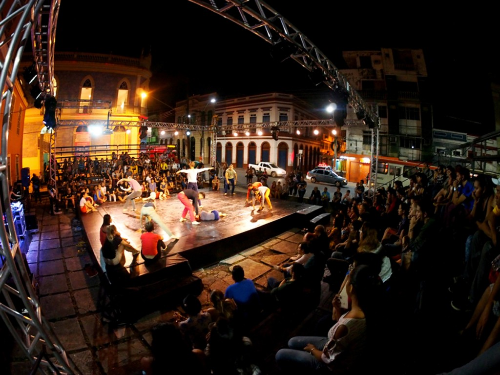 Festival Mova-se abre inscrições para a batalha de b-boys e concurso de dança de salão