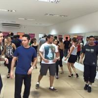 2º Interdanças- Intercâmbio Internacional de Dança de Salão