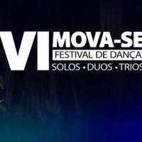 VI Festival de Dança Mova-se