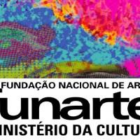 Edital Programa Rede Nacional Funarte Artes Visuais 12ª Edição