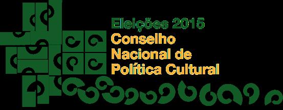 Conselho Nacional de Política Cultural (CNPC) eleições 2015