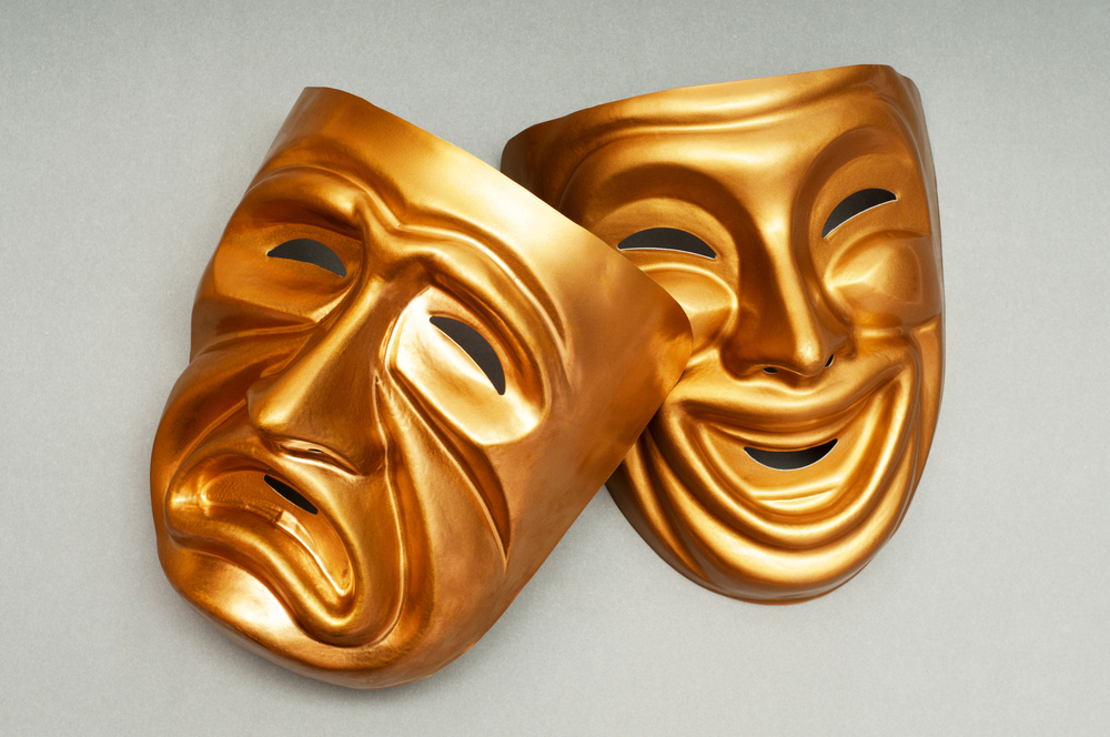 Conheça os benefícios do teatro