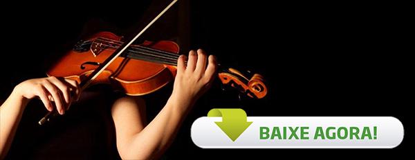 Curso de Violino Gratuito em Manaus
