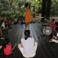 Artistas fazem concerto Natal Solidário em Manaus