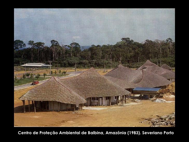 Os movimentos em torno da política de preservação no Brasil