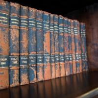 29 de outubro: Dia Nacional do Livro