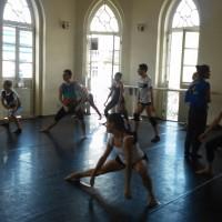 Corpo de Dança do Amazonas de portas abertas