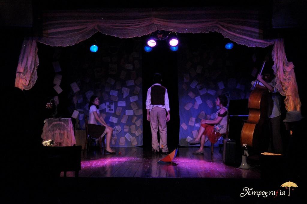 Teatro Café Pequeno