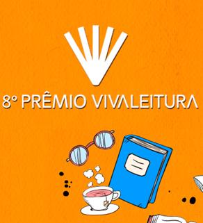 Abertas as inscricoes para o 8º Premio Viva Leitura 1