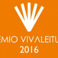 Abertas as inscrições para o 8º Prêmio Viva Leitura