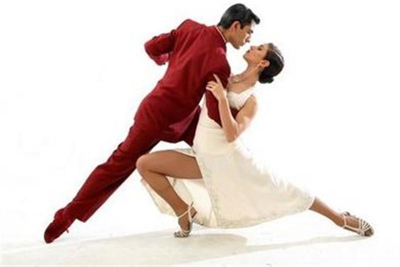 Beneficios da danca de salao para casais