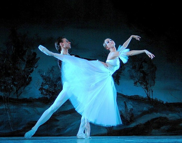 Curiosidades sobre o ballet4