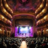 Regulamento 12º Festival de Teatro da Amazônia
