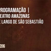 Programação do 12º Festival de Teatro da Amazônia