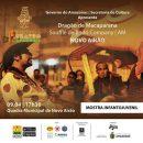 """12º Festival de Teatro da Amazônia apresenta """"Dragão de Macaparana"""" em Novo Airão"""