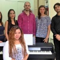Casarão de Ideias recebe Recital de canto e piano com entrada franca