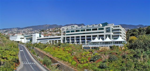 Casarão de Ideias firma parceria com Universidade da Madeira, de Portugal