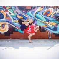 Conheça o Breakdance