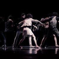Inscrições para o VII Festival Mova-se: Solos, Duos e Trios