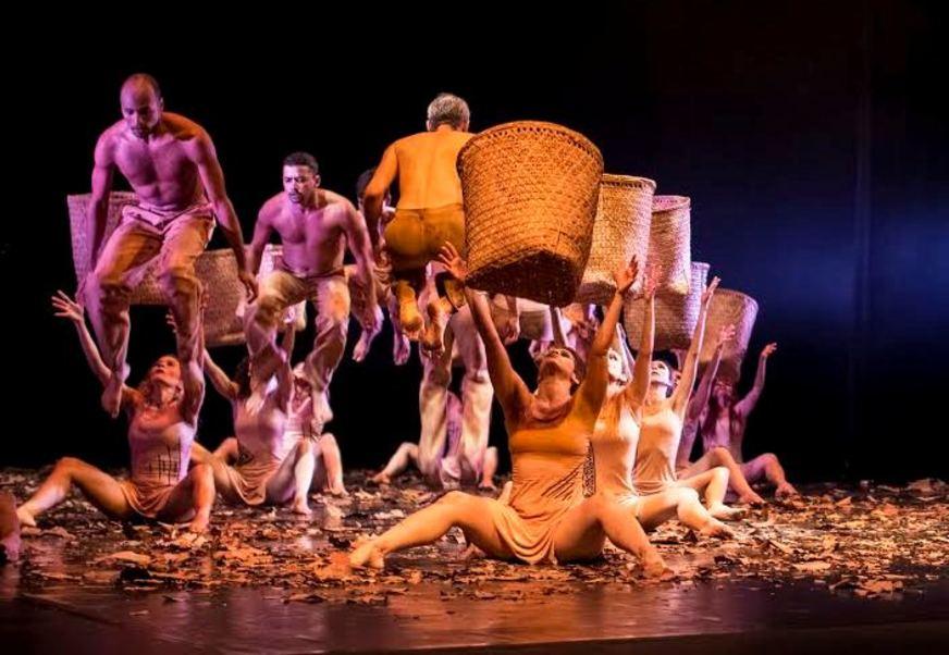 Corpo de Dança do AM realiza temporada de apresentações em Pernambuco
