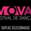 Lista das duplas selecionadas para o VII Mova-se Festival de Dança 2016