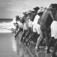 Mostra de cinema '35 anos sem Glauber Rocha' chega a Manaus