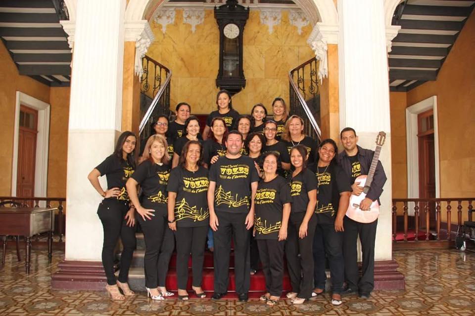 Casarão de Ideias recebe o 2° Festival Amazonas de Corais
