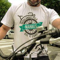 """Aconteceu em Manaus o """"Pedalando pela Manaus que se constrói"""""""