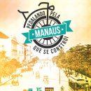Pedalando pela Manaus que se constrói