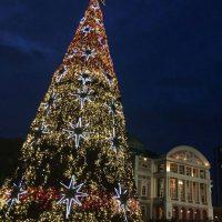 Começa hoje (16/12), o Concerto de Natal 'Natividade' no Teatro Amazonas