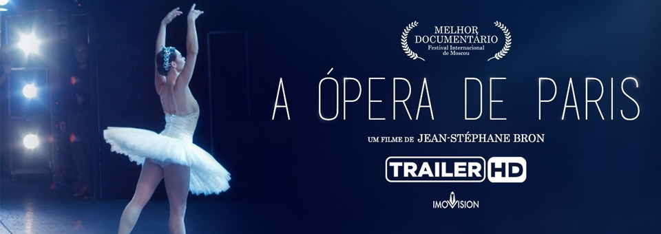 Cine Casarão : A Ópera de Paris