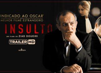 Filme : O Insulto