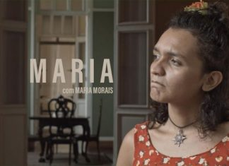 Curta-Metragem 'Maria' - Imagem: Divulgação