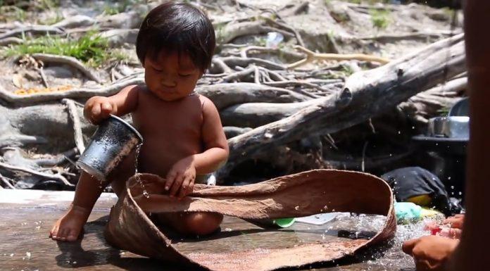"""Pés de Anta – As cineastas Munduruku""""- Imagem: Divulgação"""