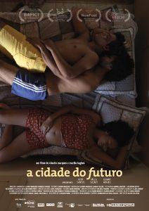A CIDADE DO FUTURO