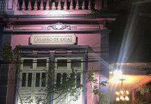 Casarão de Ideias abre inscrições para curso gratuito 'Cineastas em Formação' - Imagem: Divulgação