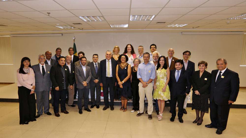 Os novos membros da CNIC serão responsáveis pela análise de projetos culturais da Lei Rouanet em 2015 e 2016. (Foto de Elisabete Alves)