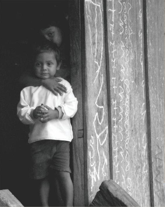 Exposição Infância Amazônica