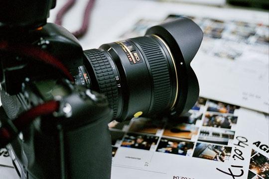 As vantagens de fazer um curso de Fotografia